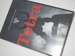 Combo de DVDs São Paulo Futebol Clube - novos e raros