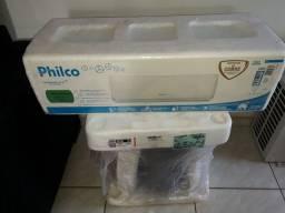 Philco 12 mil BTUs R$ 1100  *