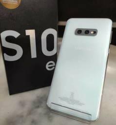 Galaxy S10e novo