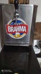 Máquina de Chopp Inox Profissional