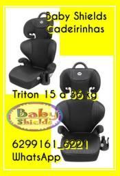 Triton Black 15 a 36 kg