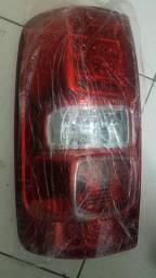 Lanterna Traseira Esquerda S10 2012