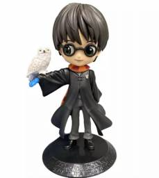 Action Figure Harry Potter - ( Unidade )
