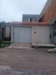 Vendo essa linda casa em Barramares vila velha, Aceito entrada de 8.000