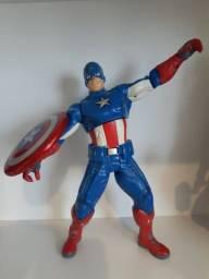 Capitão America da Marvel - Centro SP