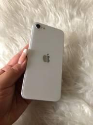 iPhone SE 2020 garantia 07/21