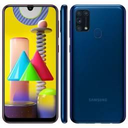 Samsung M31, 128GB, 6GB RAM