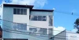 Apartamento 02 quartos, sendo 01 suíte - Pacheco - Locação