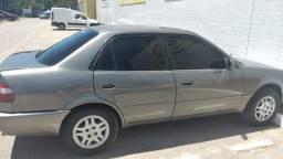 Corolla ano 2000/2001