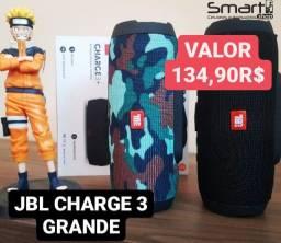 JBL Charge 3 Grande