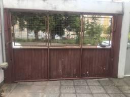 Portão 2,20x3,35