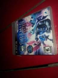 Ben 10 Cosmic Destruction PS3