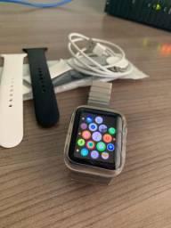 Relógio Apple Watch 42mm impecável