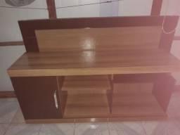 Painel de tv + Rack (estante)