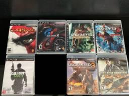 Jogos Exclusivos PlayStation 3