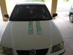 VW Gol G3 1.0Plus 16V 2001 completo
