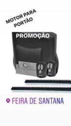 MOTOR DE PORTÃO promoção 450$ já instalado