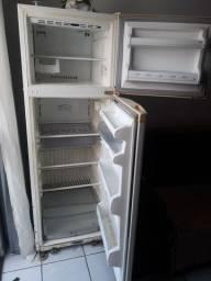 Geladeira duplex consul R$400