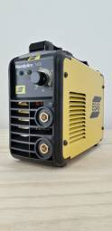 Máquina de Solda Inversor Handyarc 140i 220V Esab