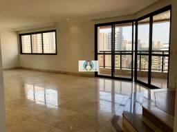 Diferenciado apartamento 238m2 no Panamby, 04 suítes, 04 vagas garagem.