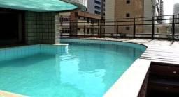 Flat a Venda no Meireles com 43m², Aproveite a Oportunidade-MRA62485