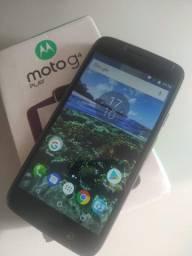 Moto G4 Play DTV, na Caixa, com Nota! - Ac Cartão - Entrego já!