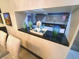 (RV) TR65015 Lindo apartamento em Fátima | 68m² | 3 Quartos e Suíte | Porteira fechada