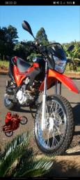 Honda/nxr 160 Bros ESDD