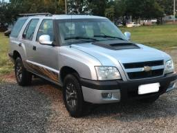 GM BLAZER 2.4 flex 2009