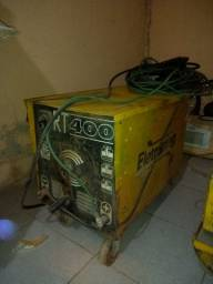Máquina de solda Eletromeg RT 400 trifásico