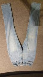 Calça jeans Oshkosk Bigosh n. 12 feminina