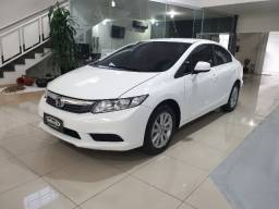 Honda Civic Lxs 1.8 Aut. FlexOne 2015