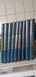 Enciclopédias Novo Conhecer Abril Cultural