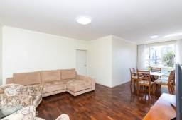 Apartamento 3 quartos, 1 vaga coberta, salas amplas e ensolarado