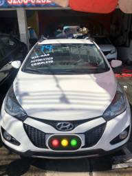 HYUNDAI HB20x 2014 AUTOMÁTICO COMPLETO