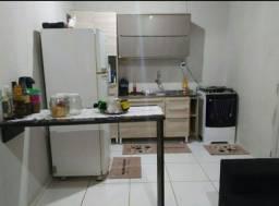 Vendo casa em Vila Capixaba
