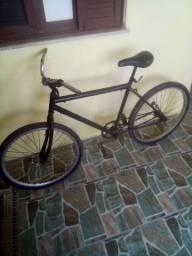 Bike pra vender o pra trocar por algo do meu interesse