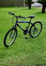 Vende-se bicicleta com nota fiscal *Aceito Cartão*