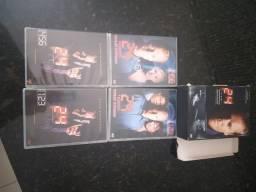 Vendo DVD minisséries