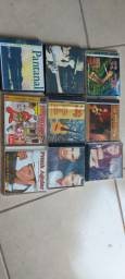 CDs  variados