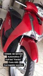 Moto sh150i