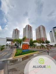 Apartamento semi-mobiliado com 3 quartos sendo 1 suíte, Garden 3 américas, Cuiabá/MT