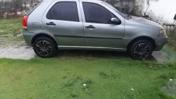 Fiat Plaio 2007/2007