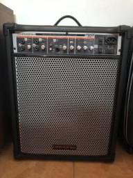Caixa Multiuso Neo 610 55w Rms Hayonik. Nunca usada!