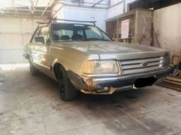 Ford Del Rey Ghia 1986/1986