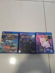 3 jogos play4