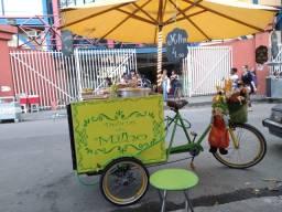 Food Bike de Milho