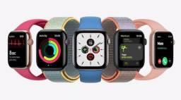 Apple Watch Série 6 44mm LACRADO Relógio