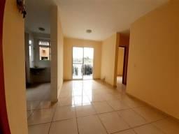 Apartamento com 2 dormitórios no condomínio Via Sol- Morada de Laranjeiras - Serra/ES