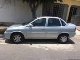 Celta Sedan - 2010 - 1.4 - 18.000 reais